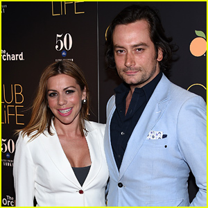 American Idol's Constantine Maroulis Releases Lengthy Statement After Domestic Violence Arrest