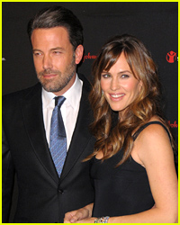 Is Ben Affleck's Nanny Christine Ouzounian Getting Ready to File a Lawsuit?