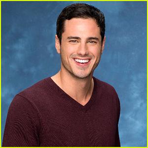 Ben Higgins Chosen as the Next 'Bachelor'!