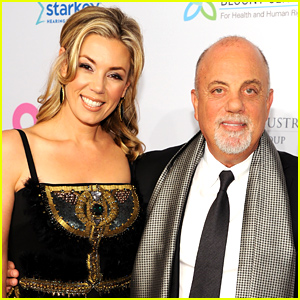Billy Joel Welcomes Daughter Della Rose with Wife Alexis Roderick!