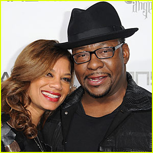 Bobby Brown's Wife Alicia Suffers Seizure, Rushed to Hospital