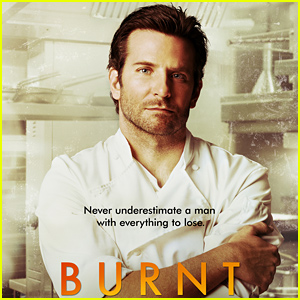 Bradley Cooper Stars in 'Burnt' First Trailer - Watch Now!