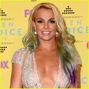 Britney Spears Might Be Leaving Las Vegas Very Soon