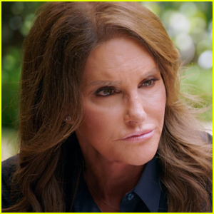 Caitlyn Jenner Says She's Interested in a 'Normal Relationship' with a Man - Watch Now