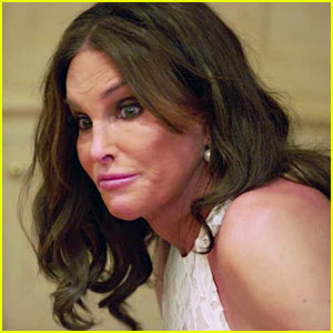 Caitlyn Jenner Discusses Her Sexuality in New 'I Am Cait' Clip