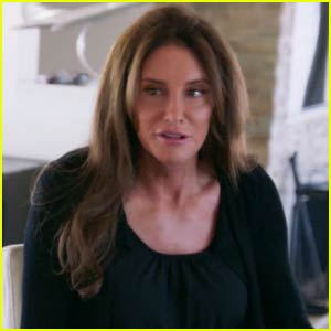 Caitlyn Jenner Reveals Which Children Thought Her 'Vanity Fair' Cover Was Too Sexy (Video)