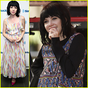 Carly Rae Jepsen Brings 'Emotion' To 'Today' - Watch Her Performances Here!