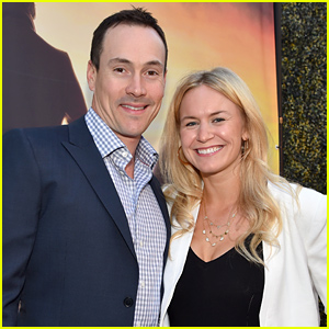 American Pie's Chris Klein Marries Girlfriend Laina Rose Thyfault!