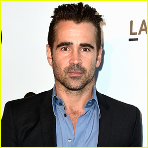Colin Farrell Joins 'Harry Potter' Spinoff 'Fantastic Beasts & Where to Find Them'