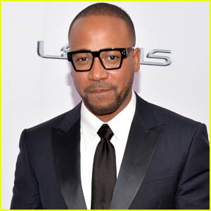 Columbus Short Arrested at His Album Release Party