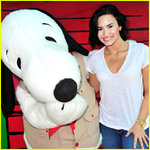 Demi Lovato Feels 'More Mature & Confident' In Her Music