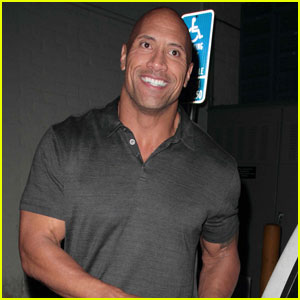 Dwayne Johnson Dishes Details on 'Baywatch' With Zac Efron!