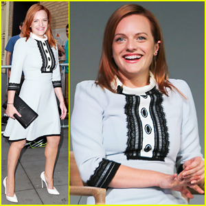Elisabeth Moss Says 'Queen of Earth' Will Make You 'So Uncomfortable' That You'll Start To Laugh