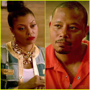 'Empire' Season 2 Trailer - Lucious Goes to Jail