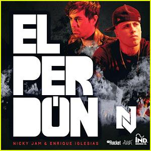 Enrique Iglesias' 'El Perdon' Is the JJ Music Monday Pick!