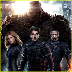 'Fantastic Four' Director Blames Studio for Bad Reviews