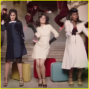 Fifth Harmony Drop 'I'm In Love With A Monster' Music Video