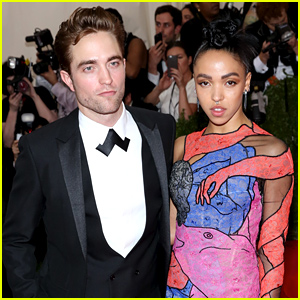 FKA twigs Talks About Relationship with Robert Pattinson, Reveals She's Never Seen 'Twilight'