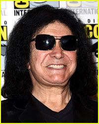 Gene Simmons' Home Searched for Child Porn