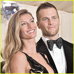 Gisele Bundchen Celebrates Tom Brady's Son's 8th Birthday