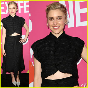 Greta Gerwig 'Literally Can't Look' at Her Early Movies