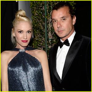 Gwen Stefani & Gavin Rossdale Confirm Their Divorce, Release Joint Statement