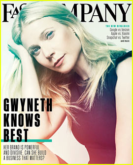 Gwyneth Paltrow Didn't Title Her Divorce Announcement 'Conscious Uncoupling'