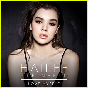 Hailee Steinfeld: 'Love Myself' Full Song & Lyrics - LISTEN!