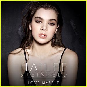 Hailee Steinfeld: 'Love Myself' Full Song & Lyrics - LISTEN!