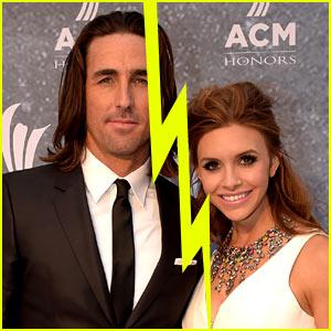 Jake Owen & Wife Lacey Buchanan Are Getting Divorced