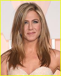 Jennifer Aniston's Wedding Dress Was Not Revealed Yet