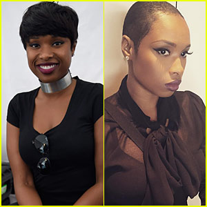 Jennifer Hudson Shaves Her Head - See Her New Look Here!
