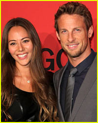 F1 Driver Jenson Button Gassed & Robbed on Vacation