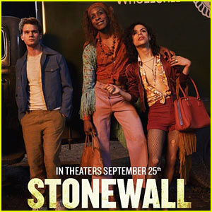 Jeremy Irvine Responds to 'Stonewall' Movie Boycott Threats