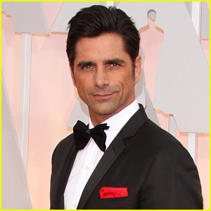 John Stamos Goes Shirtless In His Underwear for His 52nd Birthday!