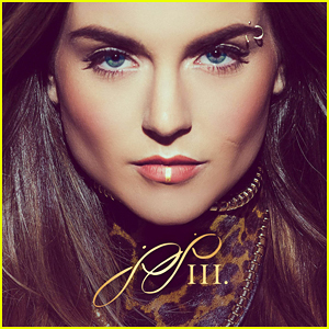 JoJo Drops 'Say Love', 'Save My Soul' & 'When Love Hurts' - Full Songs Here!