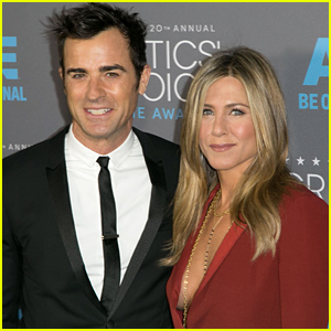 Justin Theroux Breaks Silence on Marriage to Jennifer Aniston: 'It Does Feel Different'