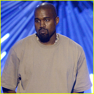 Kanye West to Receive Video Vanguard Award at MTV VMAs 2015