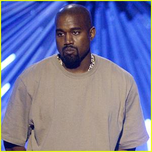 Kanye West's MTV VMAs 2015 Full Acceptance Speech Video - Watch Now!