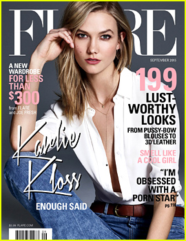 Karlie Kloss Reveals the Secret to a Long Modeling Career (Exclusive)