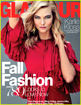 Karlie Kloss Chats About Becoming BFFs with Taylor Swift