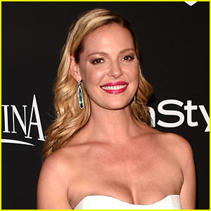 Katherine Heigl Returning to TV in New CBS Legal Drama | Katherine ...