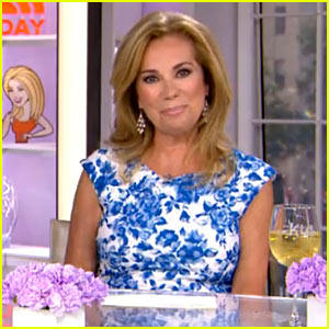 Kathie Lee Gifford Tears Up During 'Today Show' Return