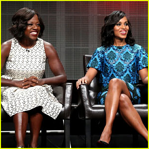 Kerry Washington Says Olivia Pope Is Not a Role Model