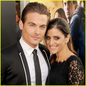 Kevin Zegers & Wife Jaime Feld Welcome Twin Girls!