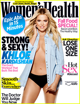 Khloe Kardashian Reveals the Qualities She Looks For in a Boyfriend