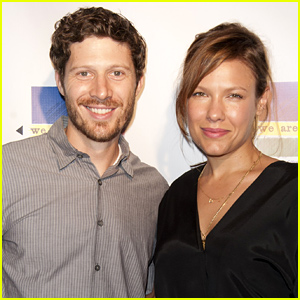 Kingdom's Kiele Sanchez Pregnant, Expecting First Child with Zach Gilford!