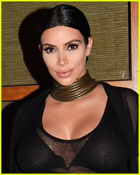 Kardashians Show Off Bikini Bodies While in St. Barts!