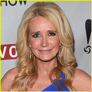 'Real Housewives' Star Kim Richards Arrested For Shoplifting, Taken to Jail