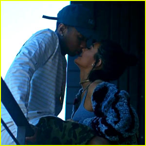 Kylie Jenner & Tyga Make Out in 'Stimulated' Music Video